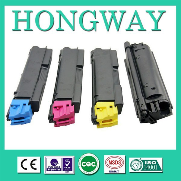 For Kyocera TK 580 581 582 583 584 FS C5150DN Toner Cartridge