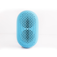 battery powered megaphone mini speaker fan speaker with good sound