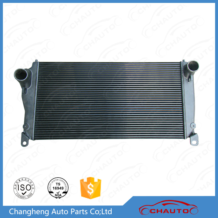 Hot sale Auto scrap copper radiator , copper radiator , water cooling for sale