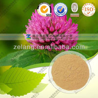 Natural soy protein 574-12-9 Soybean Isoflavones P.E