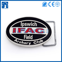 custom plating metal buckle
