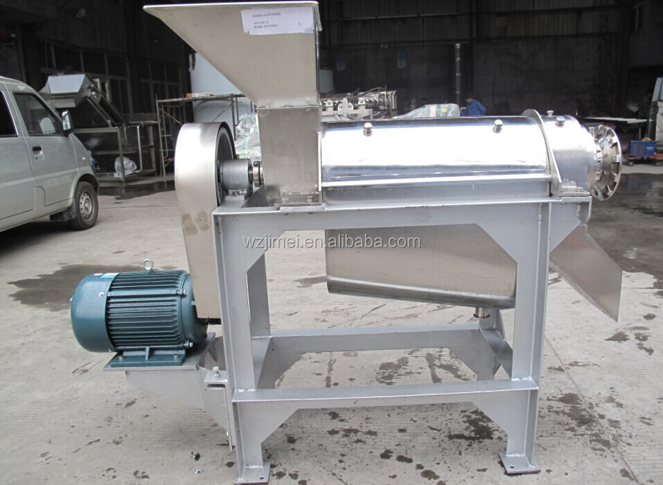 Best Industrial Slow Juicer : Industrial Slow Centrifugation Fruit Juicer Apple Carrot ...