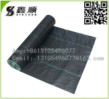 100% strong price low pp woven polypropylene fabric in roll/heavy duty weed control fabric