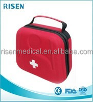 Emergency Car First Aid Kit/Auto First Aid Kit/Roadside First Aid Kit