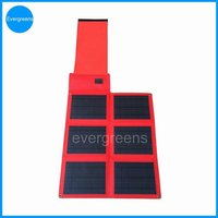 36W folding solar charger by solar panel pakistan lahore