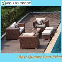 Fashion style natural rattan furniture