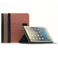 Factory Wholesale PU tablet cases fit for iPad mini