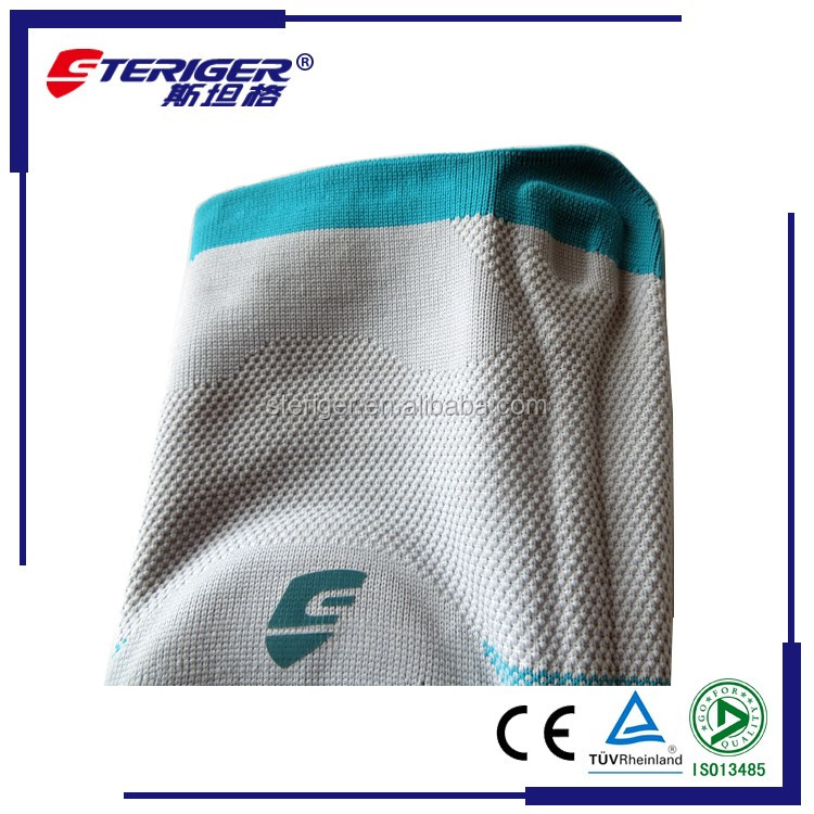 world best selling products silicone sport knee pads