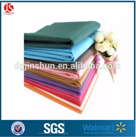 Round Plastic Table Cloth / table Cover