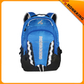 Blue High Quality Waterproof bags bag Travel Sports Backpack