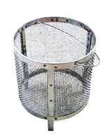 The triangle mesh basket