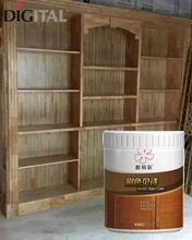 Fast drying not stain wood primer paint