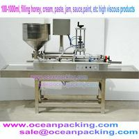 Contemporary promotional automatic walnut oil filling machinery