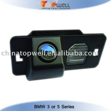 Original Mounted Rear View Camera for BMW 3 or 5 Series