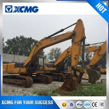 XCMG official manufacturer XE250C Used Second hand excavator machines