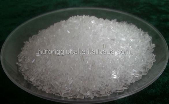 Magnesium sulphate heptahydrate 7H2O