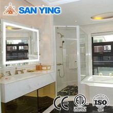 Bathroom Lighting Fixtures Modern Vanity Mirror With Lights