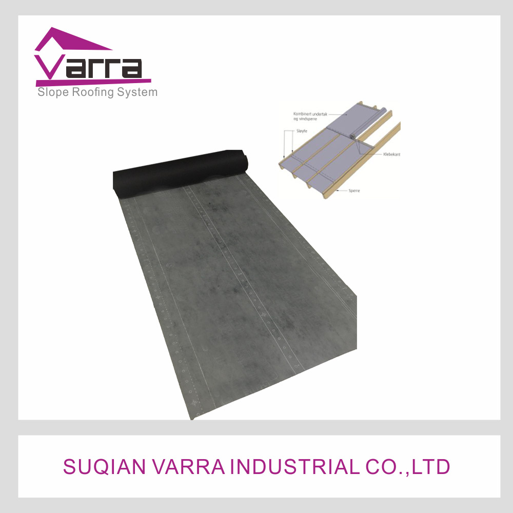 high quality roofing waterproof membrane yap500