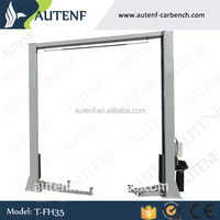 Hot sale!Autenf 3.5 ton cheap 2 post car parking lift with 560kg weight