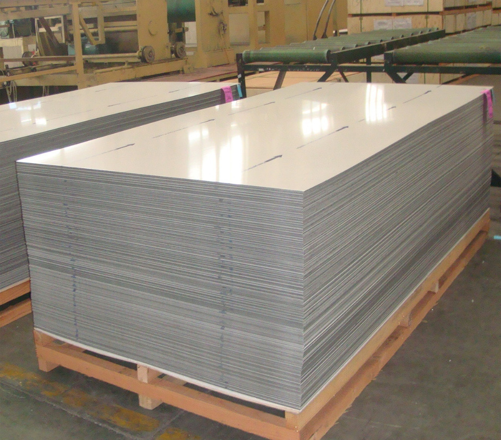 Low price of aluminum sheet for boat and roofing made in China