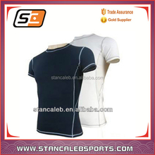 Stan Caleb High Quality Wholesale Rash Guard/ accept customized/ Good Feeling and Touching