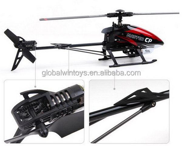 New style hot sell with gyro rc helicopter long fly time