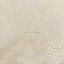 Competitive Price directly wall panel decoration solid color vinyl wallpaper household usage vinyl wallpapers