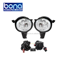 Waterproof Auto Light car fog lights for TOYOTA VIOS 2006 2009 fog lamp