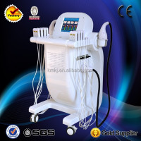 Salon use laser+cavitation+vacuum+RF fat removal 3S beauty-parlour-products