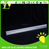 Integrated 600mm 2ft 9w 11w T5 led lamp tube light fixture with Ce & RoHS