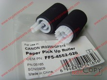 Compatible for Canon ir2200 ir2800 ir3300 FF5-4552-020 Paper Pick up Roller For Copiers