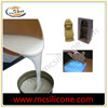RTV-2 silicone rubber, high quality silicone rubber, silicone rubber for kinds of mold, low shrinkage siliocne, liquid rubber