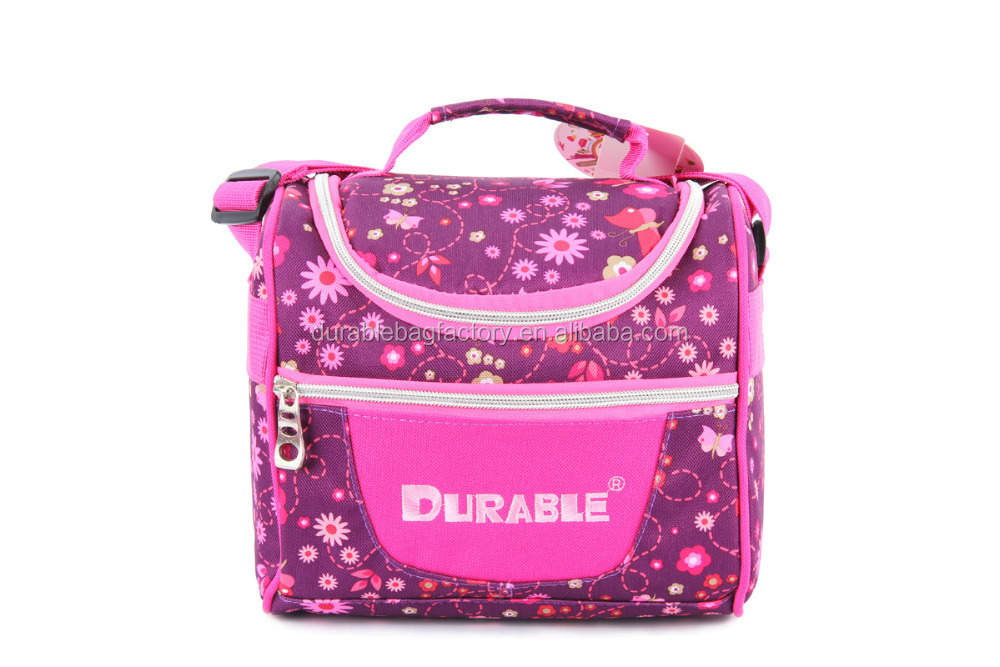 2016 High Quality insulated cooler lunch bag