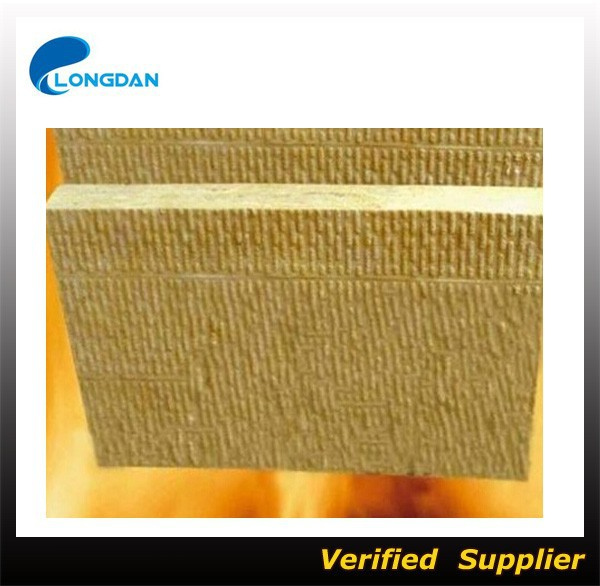 acoustic insulation rock wool batts