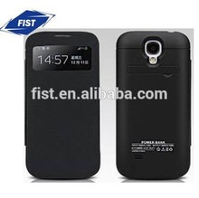 New 3200mAh External Battery power case For Samsung Galaxy S4