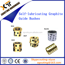 Bronze cylindrical bush,bronze cylindrical slide bearing bushing,oilless cylindrical bushes