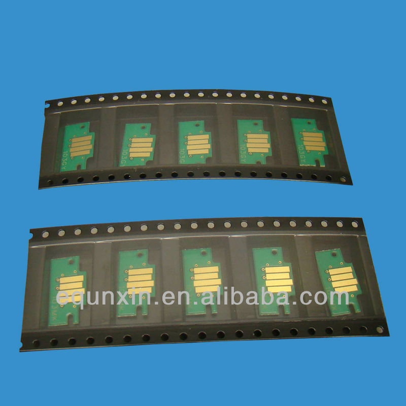 QE-CA701 compitable chip for canon <strong>101</strong> IPF8000/8010/9000/9010/81009100/9110 SERIES 700ML PIGMENT