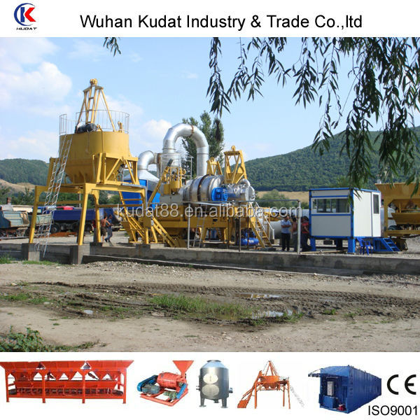 asphalt plant, kudat mobile asphalt mixing plant, distributors wanted in india
