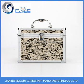Top sales factory price in china super professional portable makeup case