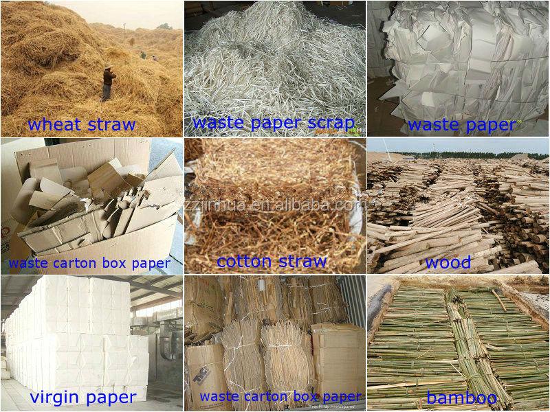 tissue paper making process pdf