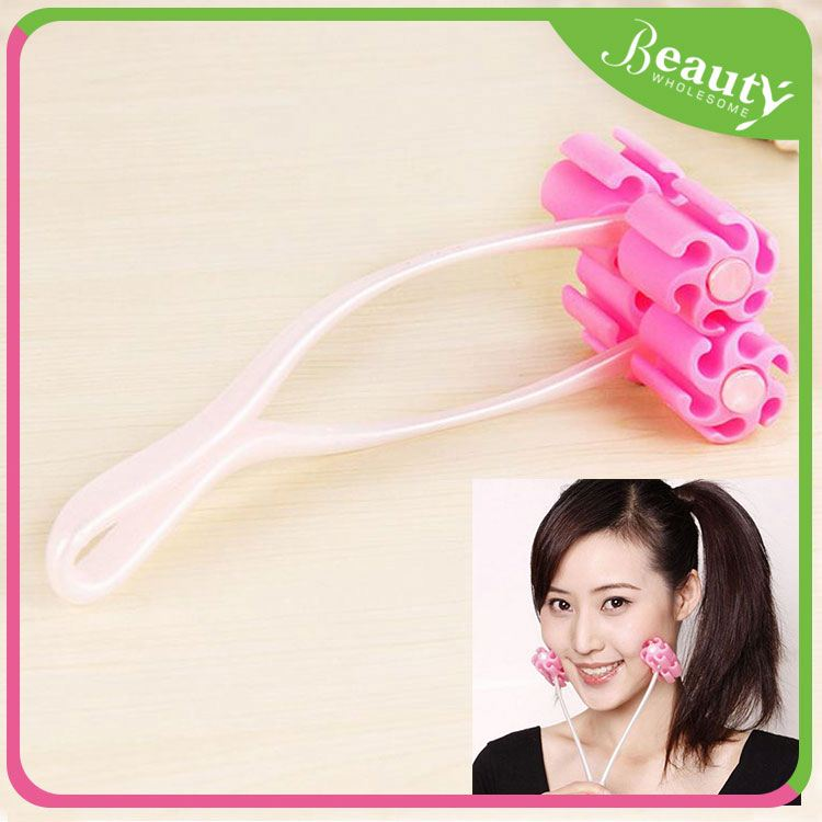 Face beauty facial massager H0T2fc facial slimming tool