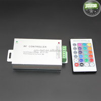 ce rosh fcc rgb led strip lighting rf controller