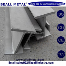 stainless fiber Beam and support for structural construction