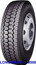 LONGMARCH 235/75R17.5/16 LM508 cheap tire and wheel packages