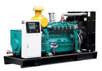 25kva to 1000kva Gas Generator powered by Cumms Detuz etc