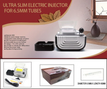 New Electric ultra slim cigarette maker