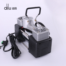 Portable Electric Car Tire Inflator 12V Mini Air Compressor For Sale