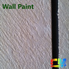 water based acrylic resin sand wall paint and coating primer
