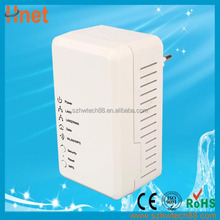 New Arrival Powerline Homeplug Powerline Networking Adapter Ethernet Over Powerline Adapter
