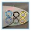 Different color rubber shields,RC Car bearing 8x14x4mm MR148- 2RS ,